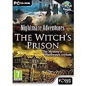Nightmare Adventures - The Witch'S Prison