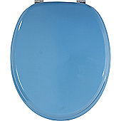 Sabichi Toilet Seat - Aqua