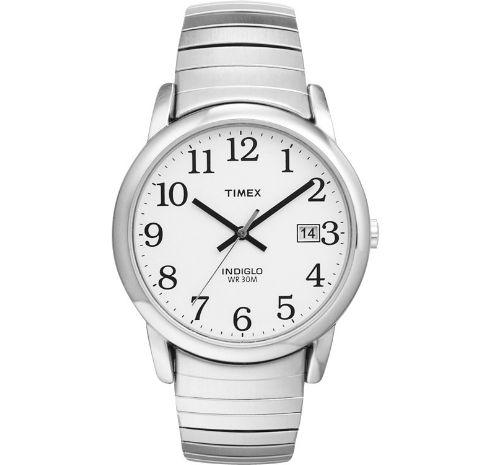 Timex Ladies Expanding Bracelet Watch T2H451