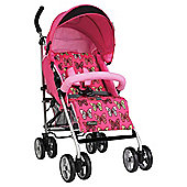 Lollipop Lane Mariposa Acti-Cruise Stroller