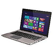 Toshiba Satellite P845T-108 (14 inch) Ultrabook Core i3 (3217U) 1.8GHz 4GB 500GB WLAN BT Webcam Windows 8 64-bit (Intel HD Graphics 4000)