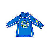 Jakabel Baby UV Sun Protection Top - Blue - Blue