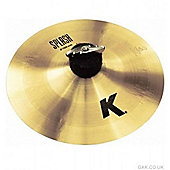 Zildjian K Splash Cymbal (10in)