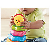 Fisher-Price Light Up Lion Stacker
