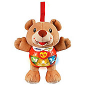 VTech Baby Little Singing Alfie