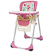 Chicco Polly Highchair, Marine