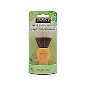 Ecotools Bamboo Sheer Finish Kabuki Brush