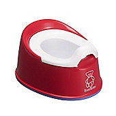 BabyBjorn Smart Potty (Bright Red)
