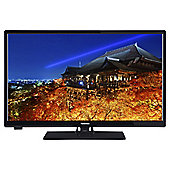 Toshiba 24W1633DB 24 Inch  HD Ready 720p LED TV  with Freeview HD