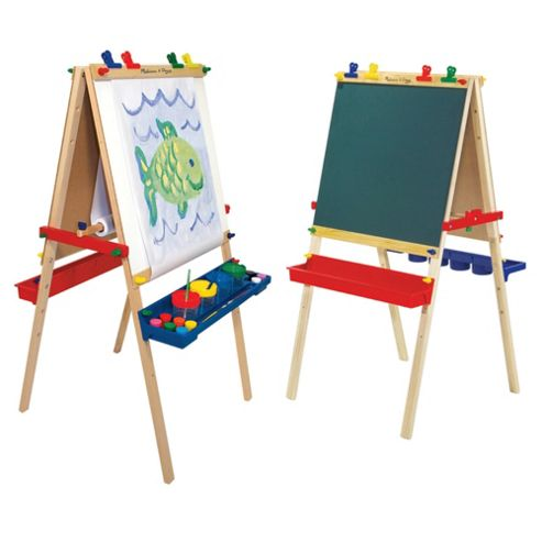 Deluxe Stand Up Easel