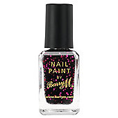 Barry M Jewel Glitter Nail Paint 353 - Ruby