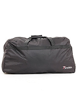 Precision Training Budget Team Kit Bag - Black - 74 x 30 x 40cm