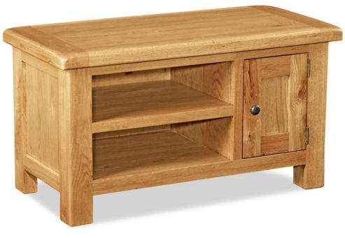Buy Alterton Furniture Pemberley Tv Stand From Our Tv Stands Units Range Tesco