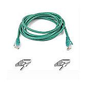 Belkin 2M CAT 5 Patch Cable