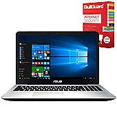 """Asus X555LA-XX2282T 15.6"""" Laptop With BullGuard Internet Security"""