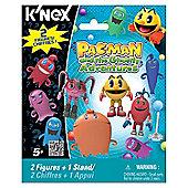 K'nex Pac-man Mystery Figure Bags Series 1