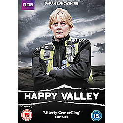 Happy Valley (DVD)