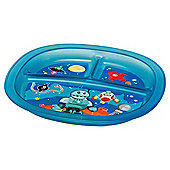 Munchkin Toddler Plate Deco