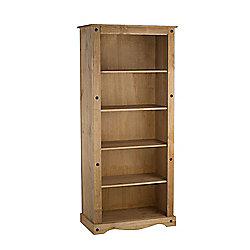 Birlea Corona Tall Bookcase