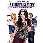 Cinderella Story 3 - Once Upon A Song (DVD)