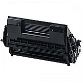 OKI Black Toner Cartridge for B710/B720/B730 Workgroup Mono Printers (Yield 15,000 Pages)