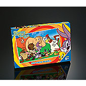 Looney Tunes Show Characters 100 piece Puzzle