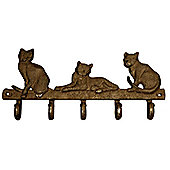 Alterton Furniture Cats Coat Hooks
