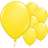 Yellow Balloons - 11' Latex Balloon (25pk)