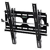"Hama Motion TV Bracket for 23 to 42"" TV's Ultraslim L - Black"