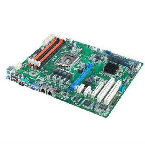 Asus P8B-X Motherboard Core G8X0/G6X0/i3-2100 Xeon E3-1200 Socket LGA1155 C202 ATX RAID SATA Intel 82574L (XGI Z9s)