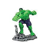 Marvel 2.75 Inch Diorama Hulk Figurine - Toys/Games