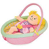 Baby Stella Cute Comfort Car Seat