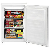 Beko UF584APW Freezer White
