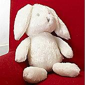 Izziwotnot White Rabbit Plush Toy (30cm)