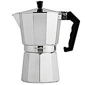 VonShef - 9 Cup Espresso Maker