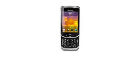 Research In Motion Blackberry Torch 9810