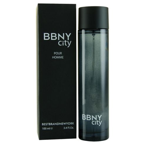 BBNY CITY MAN 100ml