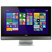 "Acer Aspire Z3-615 23"" All in One PC, Intel Cel, 4GB, 1TB - Black"