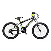 "2015 Coyote Epic 6 Speed 20"" Wheel Boys Mountain Bike"
