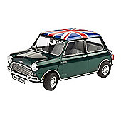 Revell Mini Cooper Gift Set