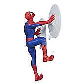 The Amazing Spider-Man 2 - Web Swinging Spider-Man Figure