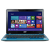Acer Aspire One 725 11.6 inch AMD Dual-Core, 4GB RAM, 320GB, Windows 8, Blue Netbook
