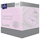 Rest Assured Double Duvet 10.5 Tog - Just Like Down