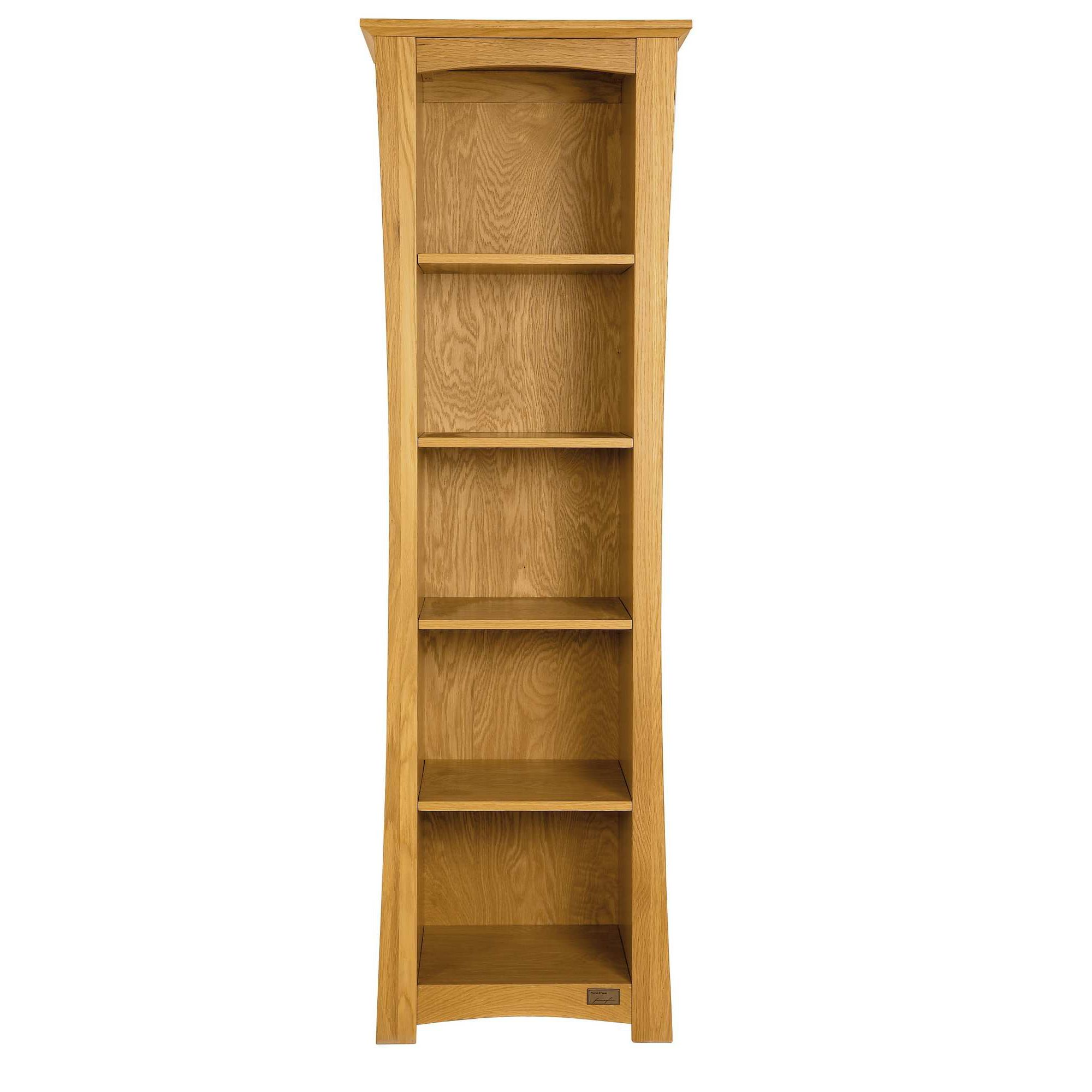 Mamas & Papas - Ocean Bookcase - Golden Oak at Tesco Direct