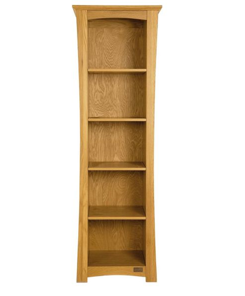 Mamas & Papas - Ocean Bookcase - Golden Oak