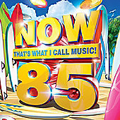 NOW That's What I Call Music! 85 (2CD)