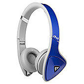 Monster DNA On-Ear Headphones - Cobalt Blue