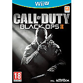 Call Of Duty - Black Ops 2 (WiiU)