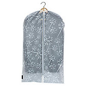 DomoPak Suit Carrier, White Leaf