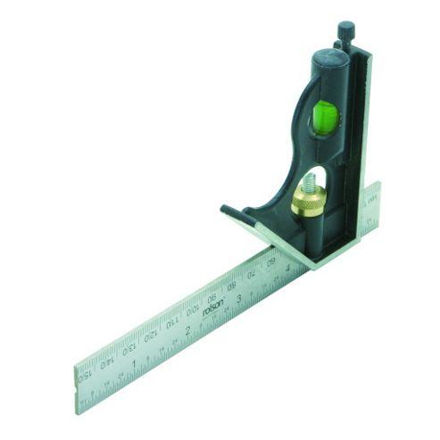 150mm Mini Combination Square